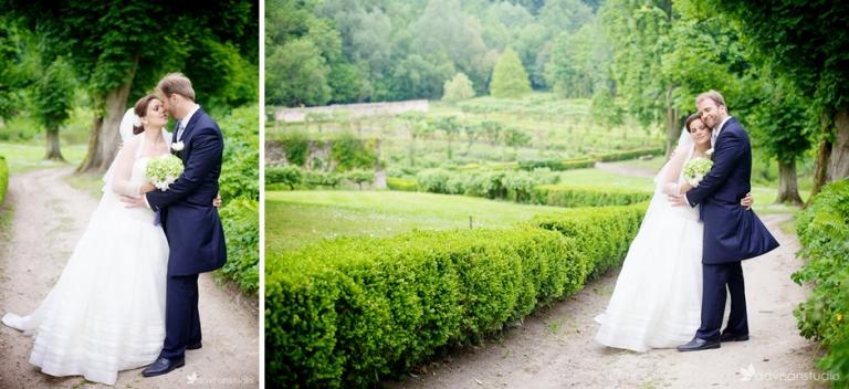 seance photo des mari s dans les jardins de l 39 abbaye de morienval. Black Bedroom Furniture Sets. Home Design Ideas