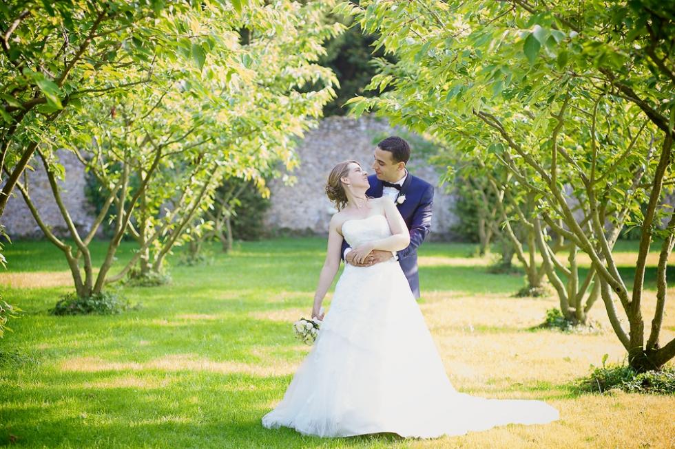 davisan studio photographe de mariage basée dans les Yvelines